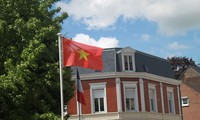 Vietnam Day in Saint-Amand les Eaux