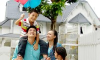 Series of activities promote family values