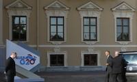 G20 leaders meet in St. Petersburg