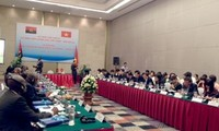 Vietnam-Angola Intergovernmental Committee discusses future cooperation