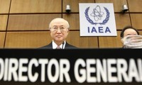 IAEA finds no evidence of Iran's nuclear arms