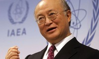 IAEA: Iran-P5+1 deal implemented as planned