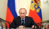Russia: Crimean Parliament's action consistent with international law