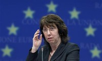 EU sees no guarantee of final agreement on Iran nuclear program