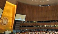 UN General Assembly votes to not recognise Crimea