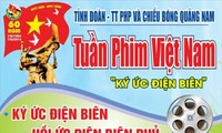 Activities to mark Dien Bien Phu victory