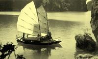 Old photos of Ha Long Bay on display