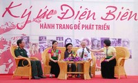 Various activities to celebrate 60th Dien Bien Phu Victory