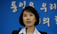 South Korea provides humanitarian aid to North Korea