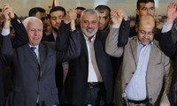 Palestine hastens formation unity government