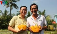 Program honors outstanding farmers