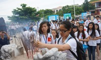 Summer camp sparks love of overseas Vietnamese for homeland