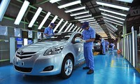 Vietnam to become important supplier of automobile spares parts