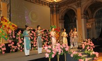 Vietnamese Year in France concludes
