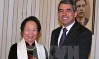 Bulgaria keen on boosting all-round ties with Vietnam