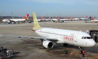 Libyan airlines banned from Europe's airspace