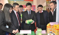 2014 Vietnam-China border trade and tourism fair opens