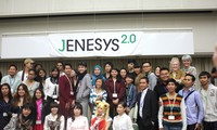 Vietnam attends Jenesys 2.0 science-technology event in Japan