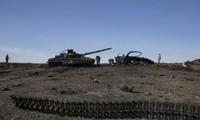 US President, EU leaders discuss Ukraine situation