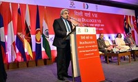Delhi Dialogue between ASEAN and India wraps up