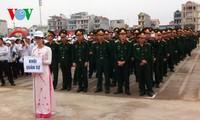Vietnam responds to World Water Day