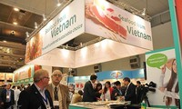 Vietnam attends Seafood Expo Global in Brussels