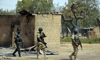 Nigerian troops rescue 195 hostages from Boko Haram