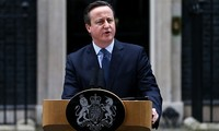 Britain to hold EU referendum on June 23