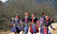 Mong people prepare for the New Year and their New Year beliefs and taboos