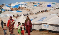 UN calls for greater reception of Syrian refugees