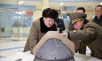 South Korea: North Korea may conduct new nuclear test