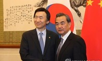 As South Korea, China discuss North Korea: signs of another nuclear test