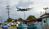 US Airlines to start direct flights to Cuba