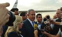Israeli Prime Minister makes historic Africa visit