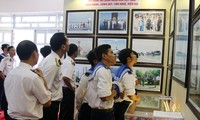 Kien Giang province hosts exhibition of Vietnam's marine sovereignty