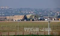 Turkish police block access to NATO's Incirlik air base
