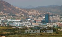 South Korea rejects call for reopening Kaesong joint industrial park