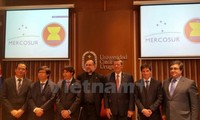 Research center of Mercosur – ASEAN makes its debut