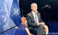 NATO says no direct threats from Russia