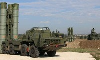 US concerns over Russia's deployment of missiles in Kaliningrad