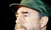 Revolutionary legend Fidel Castro dies at 90