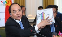 Round-table talks concern US-Vietnam investment cooperation
