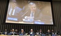 UN praises G77's role in multilateralism, development, climate change