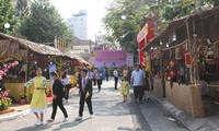 Busy Tet preparations across Vietnam