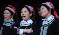 Páo Dung – traditional singing of Vietnam's Dao ethnic minority