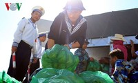 Tet gifts to be delivered to Truong Sa archipelago