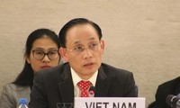 Human Rights Council's UPR Working Group adopts report on Vietnam