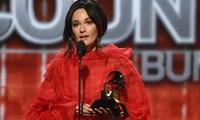 Kacey Musgraves, Childish Gambino take top awards at 2019 Grammys