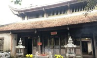 Magnificent architecture and landscape of Cao An Phu temple