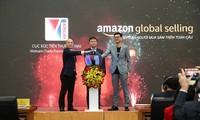 Amazon to help Vietnamese businesses increase exports